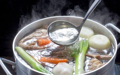 Mutfağımdan | Tavuk Suyu (Nasıl Hazırlıyorum?)
